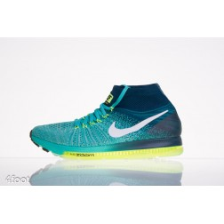 Tenisky NIKE Zoom All Out Flyknit - 844134 313