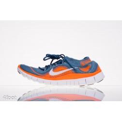 Obuv Nike Free Flyknit + - 615806 418