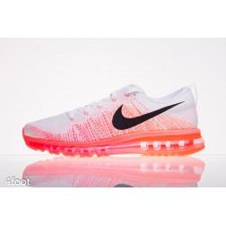 Tenisky Nike Flyknit Max - 620469 101