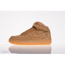 Obuv NIKE Force 1 Mid LV8 (PS) - 859337 200