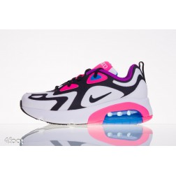 Obuv NIKE Air Max 200 GS - AT5630 100