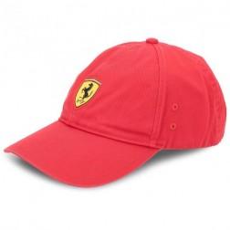Kšiltovka PUMA Ferrari SF Fanwear BBCap - 021774 01