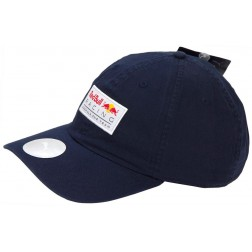 Kšiltovka PUMA Red Bull Racing Lifestyle BB Cap - 021782 01