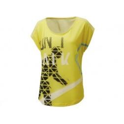 Tričko Reebok Coverup Tee - B87291
