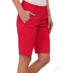 Golfové šortky NIKE MODERN RISE - 618148 625