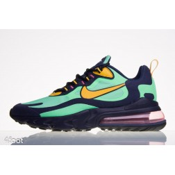 Obuv NIKE AIR MAX 270 REACT - CT1616 400
