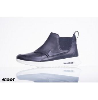 Tenisky Nike Air Max Thea Mid - 859550 001 black
