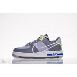 Obuv Nike Air Force 1 React GS - CD6960 002