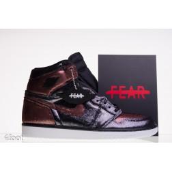 Obuv NIKE Air Jordan 1 Hi OG Fearless - CU6690 006