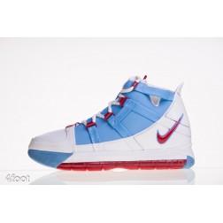 Basketbalové boty NIKE ZOOM LEBRON III QS - AO2434 400
