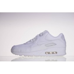 Tenisky NIKE Air Max 90 Leather - 302519 113