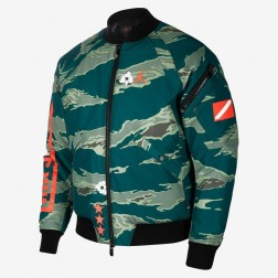 Bunda Nike Air Jordan ASW GFX Jacket - AT9005 010
