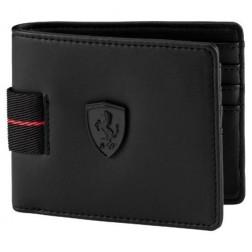 Peněženka PUMA FERRARI LS WALLET M - 074521 01