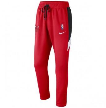 Kalhoty NIKE NBA CHICAGO BULLS THERMAFLEX - AT8515 657