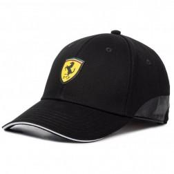 Kšiltovka PUMA Ferrari SF Fanwear BBCap - 021774 02