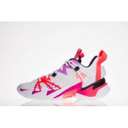 Basketbalová obuv NIKE Jordan Why Not Zer0.3 SE GS - CN8107 101