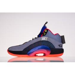 Basketbalová obuv NIKE Air Jordan XXXV SP - Z - DA2372 100