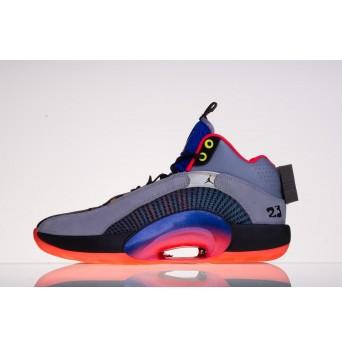 Basketbalová obuv NIKE Air Jordan XXXV SP - TP - DC1492 001