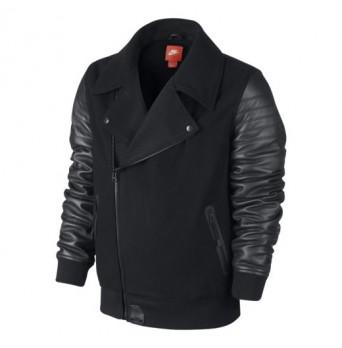 Bunda Nike Moto Jacket LeBron James - 631952 010