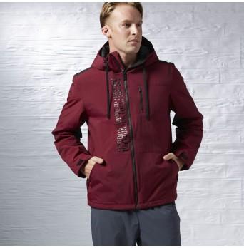 Zimní bunda REEBOK SSG OW TND Jacket - AA9485