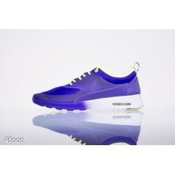 Tenisky Nike Air Max Thea Woven QS