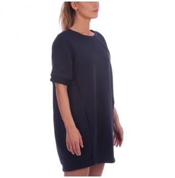 Šaty/ tunika Nike Tech Fleece Dress - 746918 473