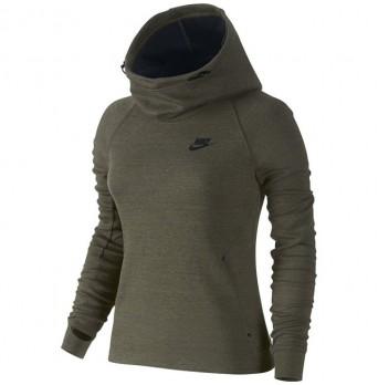 Mikina Nike Tech Fleece Hoody - 683798 325