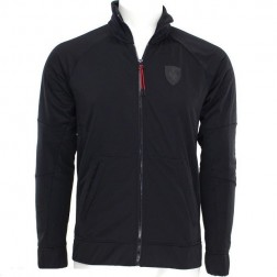 PUMA Ferrari Sweat Jacket