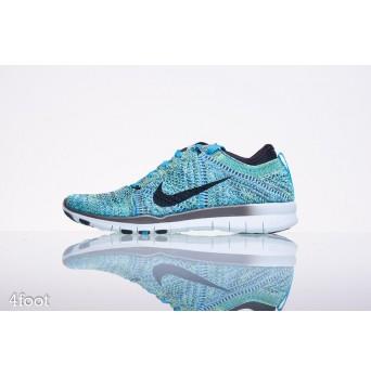 Tenisky Nike Free Tr Flyknit - 718785 402