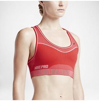 Podprsenka Nike Pro Classic Hypercool Bra - 727029 696