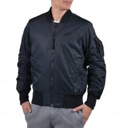 Bomber / bunda Nike NSW JKT WVN AF1 (black)