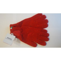 Rukavice Puma Ferrari LS Knit gloves