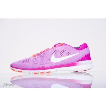 Tenisky Nike Free 5.0 Tr Fit 5 Brthe - 718932 500