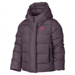 Péřová dětská bunda Nike G Nsw Jkt Uptown 550