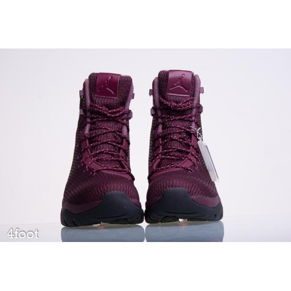 Obuv NIKE Jordan Future Boot - 854554 600 - 4Foot.cz 9ea40b0830