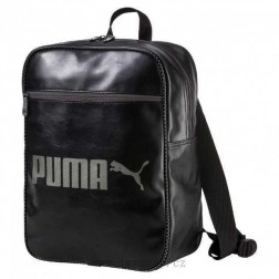 Taška PUMA Campus backpack black