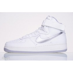 Obuv NIKE Air Force 1 Hi Retro QS - 743546 101
