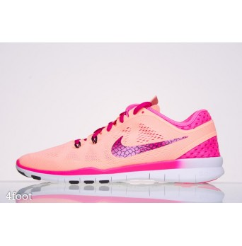 Tenisky Nike Free 5.0 Tr Fit 5 Brthe - 718932 800