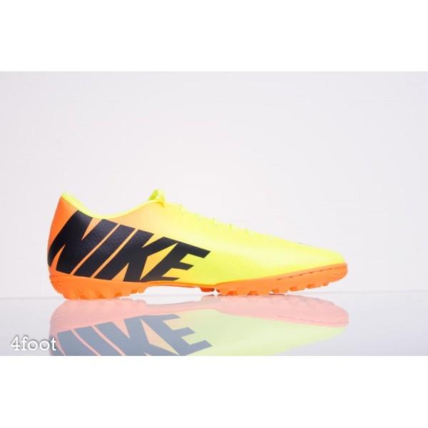 d5608f0e6f8a Kopačky turfy Nike Mercurial Victory IV TF - 555615 708 - 4Foot.cz