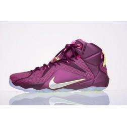 Obuv Nike Lebron XII 12 - 684593 607