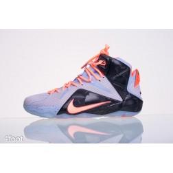 Obuv Nike Lebron XII 12 - 684593 488