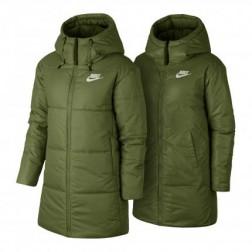 Zimní oboustanná parka Nike NSW Syn Fill Rev - 939358 307