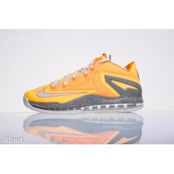 Obuv Nike Max Lebron XI Low - 642849 800