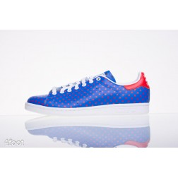Obuv ADIDAS Pharrell Williams Stan Smith SPD - B25400