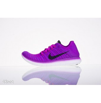 Tenisky Nike Free RN Flyknit - 831070 501