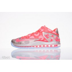 Obuv Nike Max Lebron XI Low Collection - 683256 064 45ed3d98151