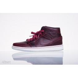 Tenisky Nike Air Jordan 1 Mid Nouveau - 629151 601