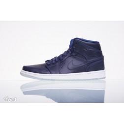 Tenisky Nike Air Jordan 1 Mid Nouveau - 629151 401