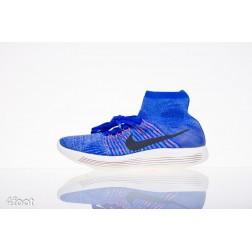 Tenisky Nike Lunarepic Flyknit - 818677 400