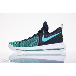 Basket. obuv Nike Zoom KD 9 - 843392 300